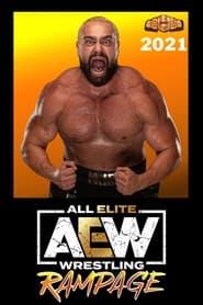 All Elite Wrestling: Rampage - Season 1 poster