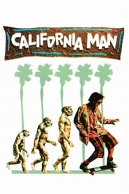 Poster for Encino Man