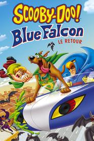 Scooby-Doo : Le Masque du Faucon Bleu