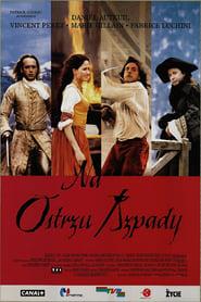 Na ostrzu szpady (1997) Online Cały Film CDA Online cda