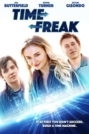 Time Freak (2018) BluRay 480p, 720p