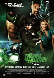 Guardare The Green Hornet