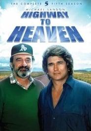Путь на небеса : Сезон 5