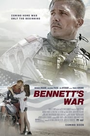 Bennett's War (2019) Hindi Dubbed