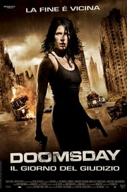 Doomsday – Il giorno del giudizio
