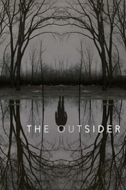 Poster The Outsider 2020