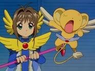 Sakura Card Captor 1x31