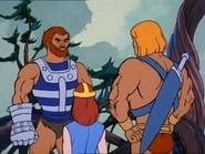 He-Man y los amos del universo 2x3