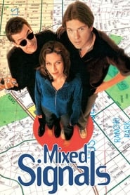 Poster of Mixed Signals