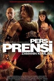 Pers Prensi Zamanın Kumları 2010 Türkçe Dublaj izle