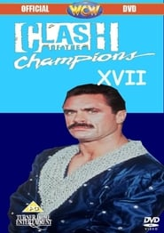 WCW Clash of The Champions XVII 1991