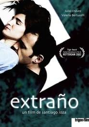 Extraño 2003