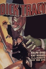 Dick Tracy (1937)