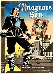 Il figlio di d'Artagnan