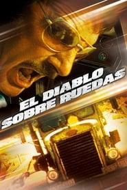 Ver El diablo sobre ruedas Online HD Español y Latino (1971)
