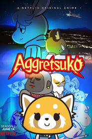 Aggretsuko Season 2