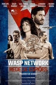 Wasp Network: Rede de Espiões
