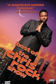 Best of the Chris Rock Show: Volume 1