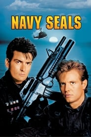 Poster for Navy Seals