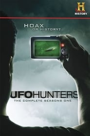 UFO Hunters Season 1 Episode 2