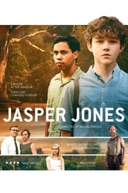 Jasper Jones (2017) DVDrip Latino
