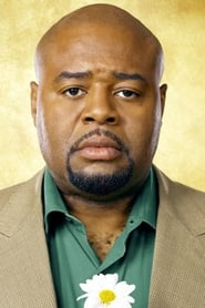 Profile picture of Chi McBride