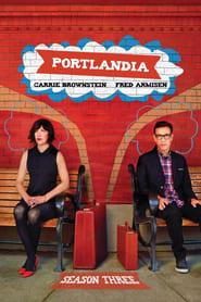Portlandia: 3×3