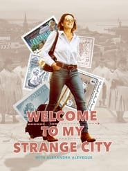 Welcome to My Strange City 2020
