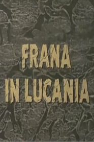 Frana in Lucania (1960)
