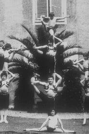 Les krémos: Pyramide