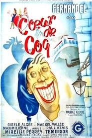 Cœur de coq (1946)