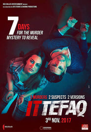 Ittefaq (2017) Hindi