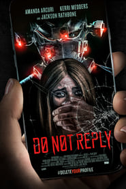 Watch Do Not Reply (2019) Fmovies