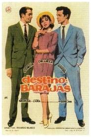 Destino: Barajas (1965)