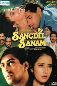 Sangdil Sanam 1994 Hindi Movie JC WebRip 400mb 480p 1.2GB 720p 4GB 9GB 1080p