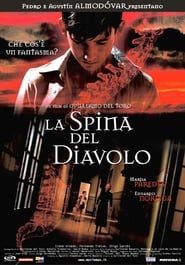 La spina del diavolo streaming hd