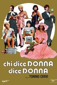 Chi dice donna, dice donna 1976