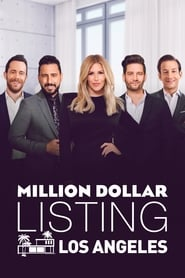 Million Dollar Listing Los Angeles - Season 12