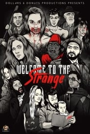 Imagen Welcome to the Strange