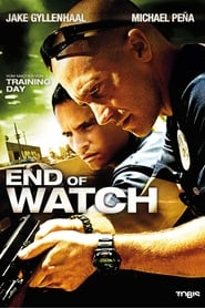 End of Watch [2012]