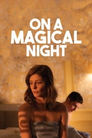 Poster On a Magical Night 2019