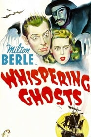 Poster Whispering Ghosts 1942