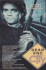 Imagen Dead End City