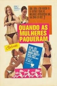 Quando as Mulheres Paqueram 1971