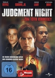 Judgment Night – Zum Töten verurteilt