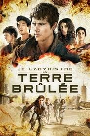 Regarder Le Labyrinthe : La Terre brûlée