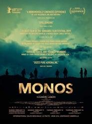 Monos (2019) Online Cały Film Zalukaj Cda