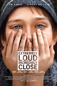 Poster for Extremely Loud & Incredibly Close