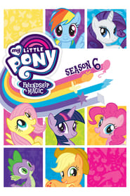 My Little Pony: Friendship Is Magic Season 6 Episode 17