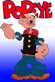 Popeye streaming vf poster